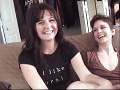 Chloe Camilla and Clarabelle - HQ